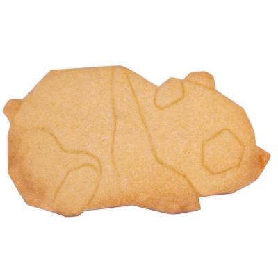 Tallador galetes Geo Panda 7,5 cm