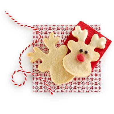 Kit Cookies Xmas Nadal Lékué