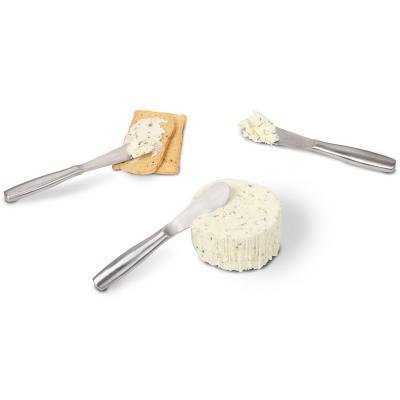 Joc 3 ganivets untar mantega i formatge