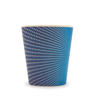 Tassa bambú amb tapa New Ecoffee 250 ml Kubrick