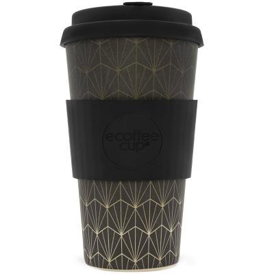 Tassa bambú tapa New Ecoffee 470 ml Grand Rex