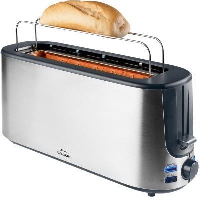 Torradora de pa torrada llarga