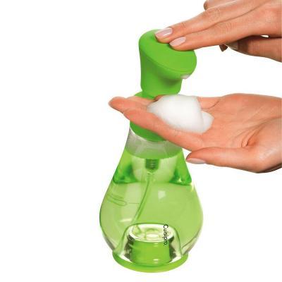 Dosificador de sabó en escuma Foam