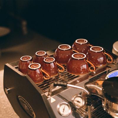 Tassa cafè cappuccino barista 250 ml