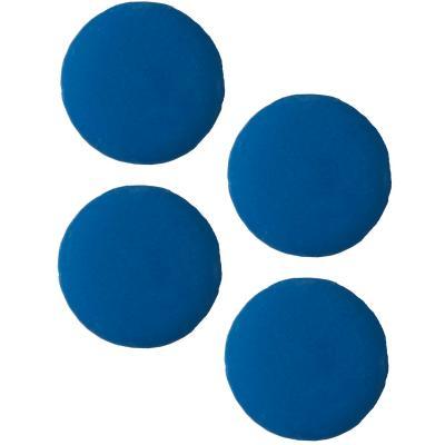 Candy Melts color natural PME blau