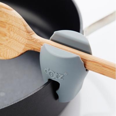 Suport utensilis cuina silicona