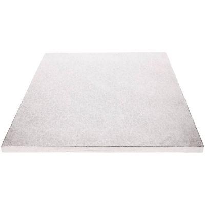 Base pasteles rectangular