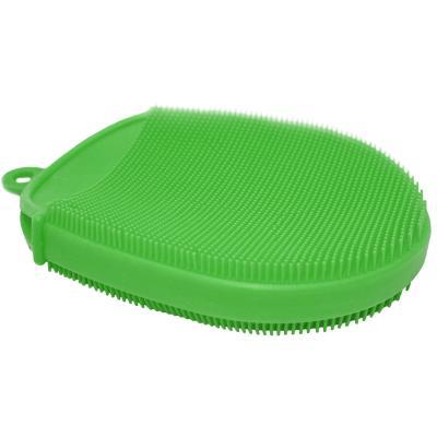 Fregall guant netejador silicona