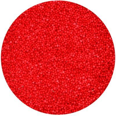 Sprinkles nonpareils 80 g vermell