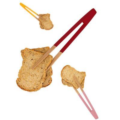 Pinça torrades imantada Bambú Colors Edition