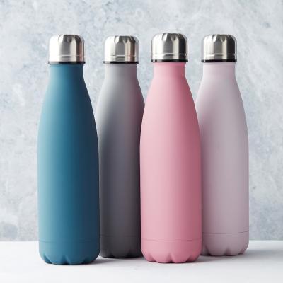 Ampolla tèrmica acer colors