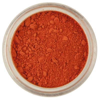 Colorant pols Rainbow Dust 2 g Vermell