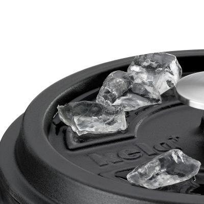 Cassola ferro fos esmaltada Minero