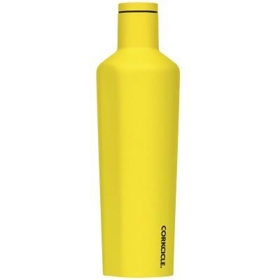Botella térmica Corkcicle Neón