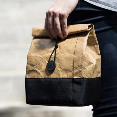Bossa carmanyola Lunch bag to go Lekue