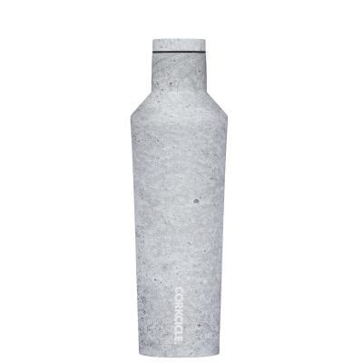 Ampolla tèrmica acer Corkcicle 475 ml Concrete