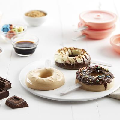 Motllo donut gelat Lekue