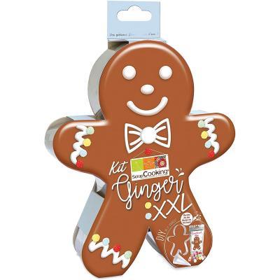 Kit Ginger Tallador galetes XXL