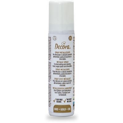 Spray colorant metal.litzat 75 ml or