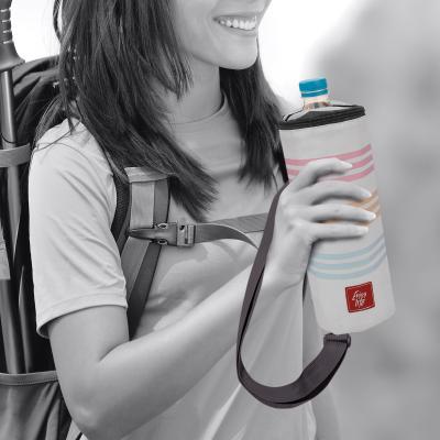 Refredador ampolles Bottle bag Mediterrania 1,5 L