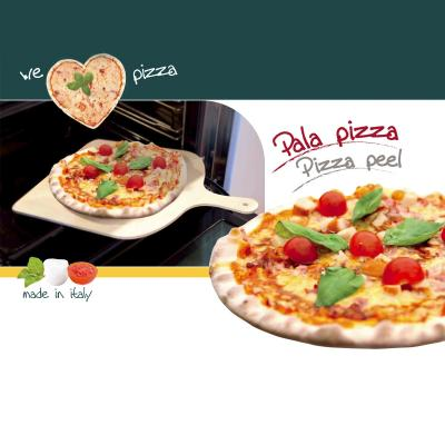 Pala pizza fusta bedoll 29x41 cm