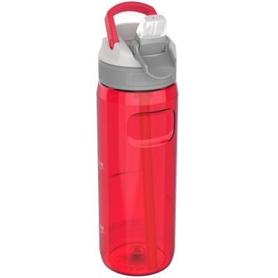 Botella de agua con pajita Lagoon 750 ml