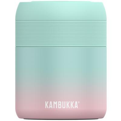 Termo sòlids acer Kambukka 600 ml mint