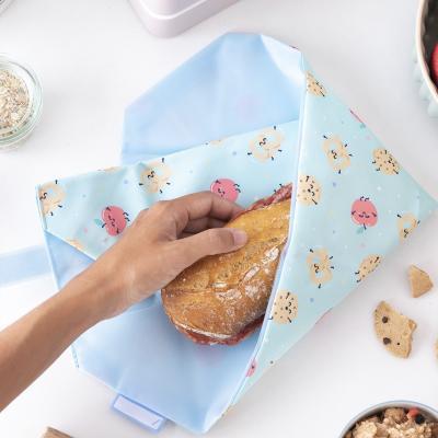 Porta entrepà Boc'n Roll Mr Wonderful cookies