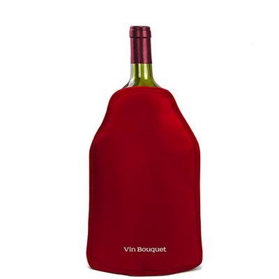 Funda enfriadora vino y champagne ajustable