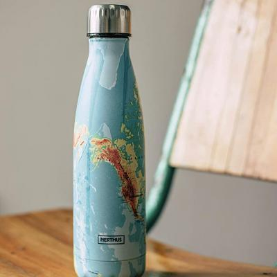 Ampolla tèrmica Nerthus 500 ml Mapa