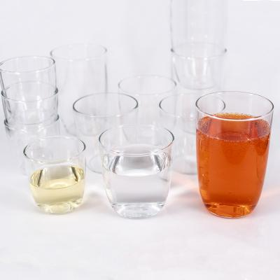 Got bodum Kvadrant aigua 350 ml