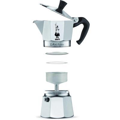 Set regal Cafetera italiana Bialetti i Cafè 200 g