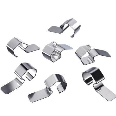 8 clips per a pots Weck