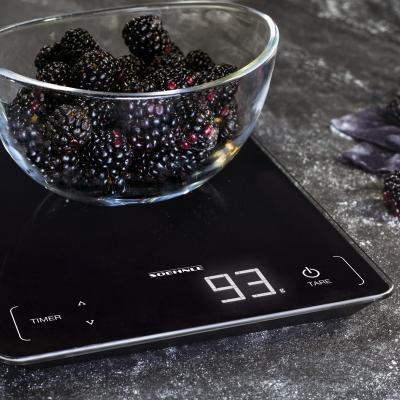 Bàscula de cuina Soehnle Page profi 15 kg