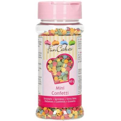 Sprinkles mini confetti mix 60 g