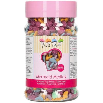 Sprinkles Medley Sirena 180g