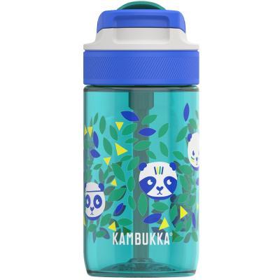 Ampolla d'aigua amb palleta Lagoon 400 ml Panda