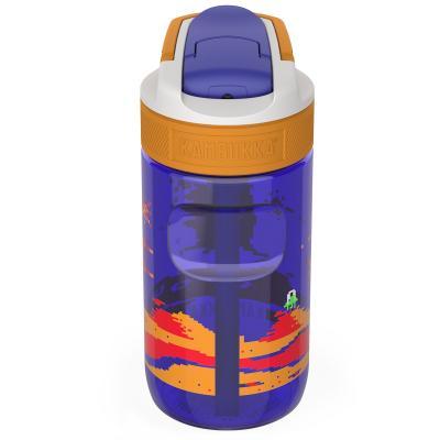 Ampolla d'aigua amb palleta Lagoon 400 ml Alien