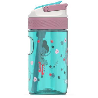 Ampolla d'aigua amb palleta Lagoon 400 ml Ballerin