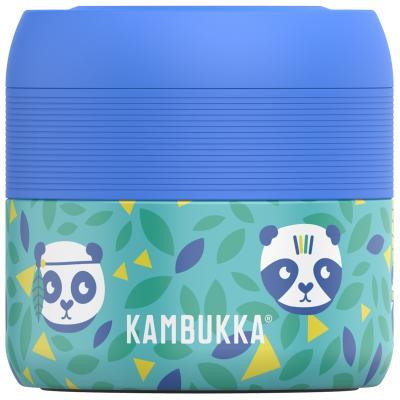 Termo sòlids acer Kambukka 400 ml panda
