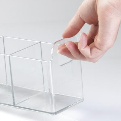 Organitzador amb divisors S transparent Catch