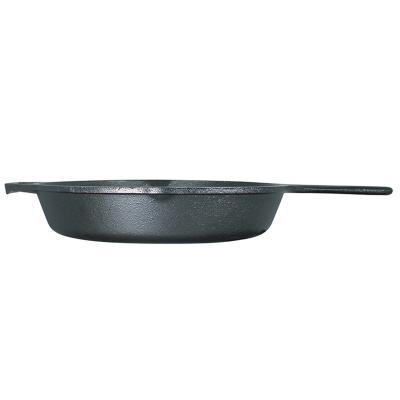 Paella rodona Lodge ferro 26 cm