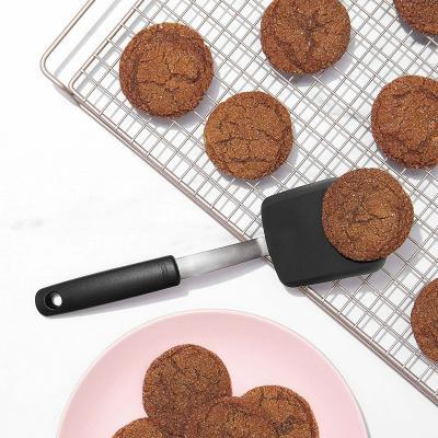 Pala espàtula petita per cookies 23 cm