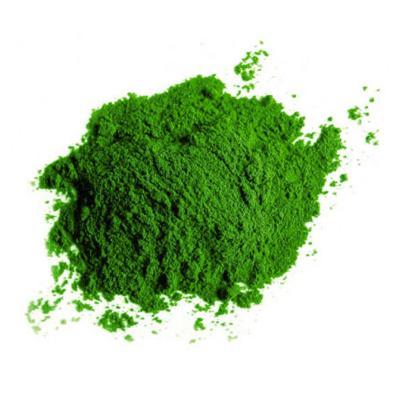 Colorant pols 20 g verd
