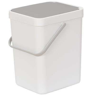 Cubo reciclaje tapa toca toca