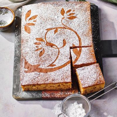 Sucre llustre Funcakes 900 g