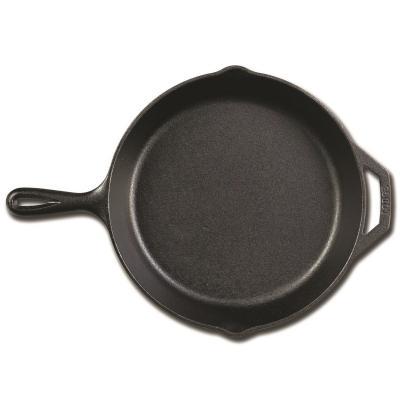 Paella rodona Lodge ferro 30 cm