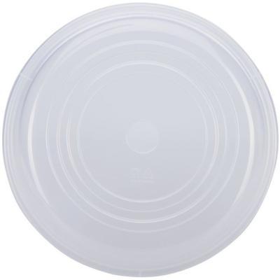 Tapa microones 25,5 cm