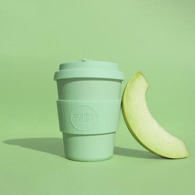 Tassa bambú amb tapa Ecoffee 175 ml Mince Off