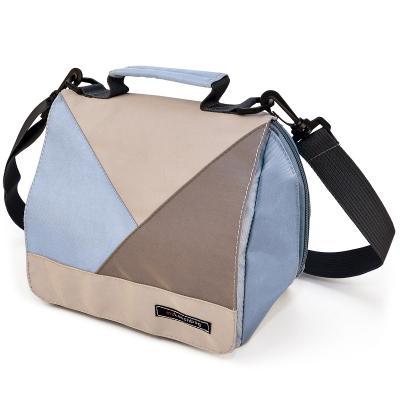 Bolsa porta fiambreras Smart Geometric